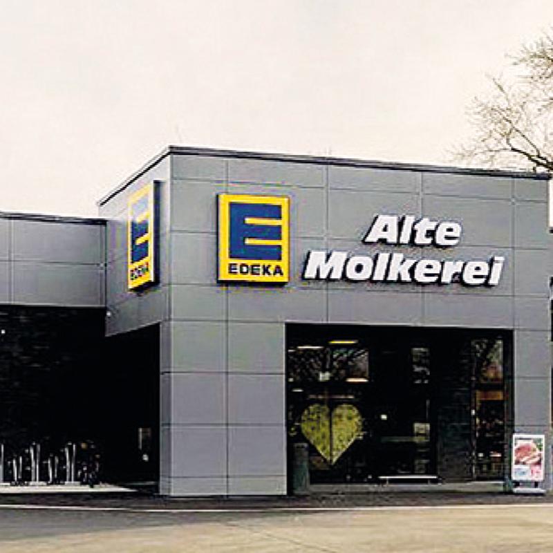 Industriebau-Edeka-Bitterfeld
